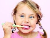 Выбор зубной пасты для ребенка