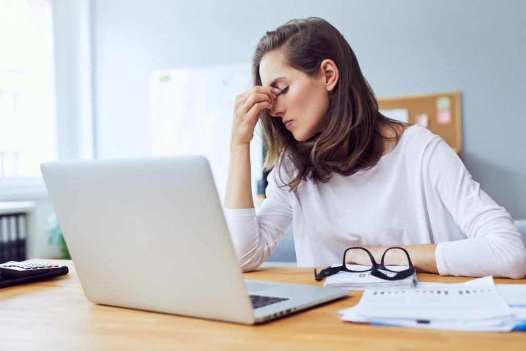 Повышенная утомляемость лечение